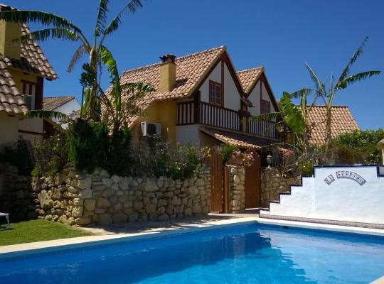 תמונות מלון: Casas El Suspiro