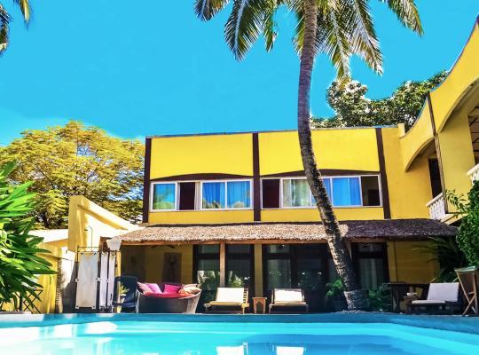 Hotel foto 's: Hôtel Restaurant Coco Lodge Majunga