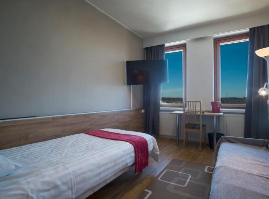 Hotel fotografií: Hotel Palomestari
