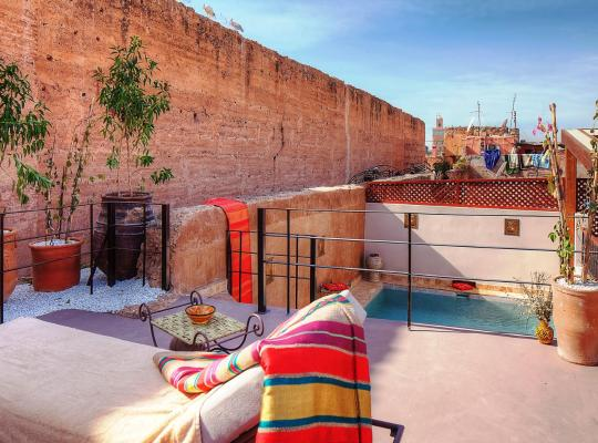 Hotel photos: Riad Carina