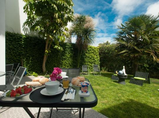 Фотографии гостиницы: Dolce Cascais Guest House
