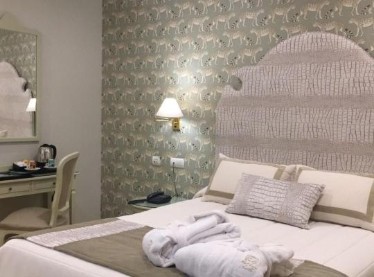 ホテルの写真: Adriano Boutique Sevilla