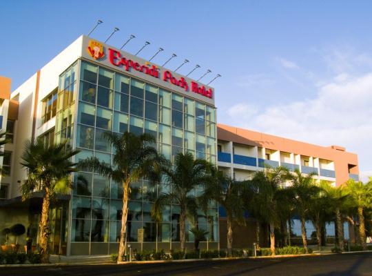 Otel fotoğrafları: Esperidi Park Hotel