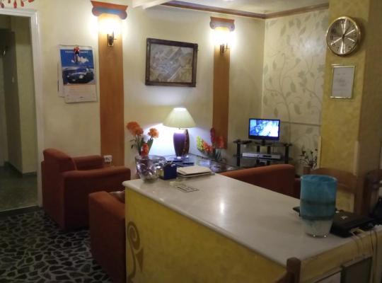 תמונות מלון: Athens House