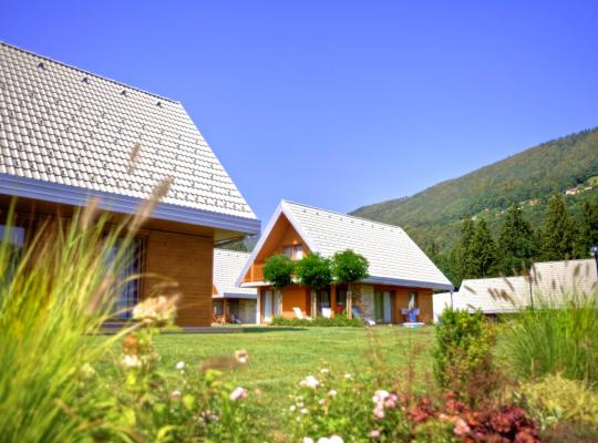 Hotel Valokuvat: Terme Topolsica - Holiday Homes Ocepkov gaj