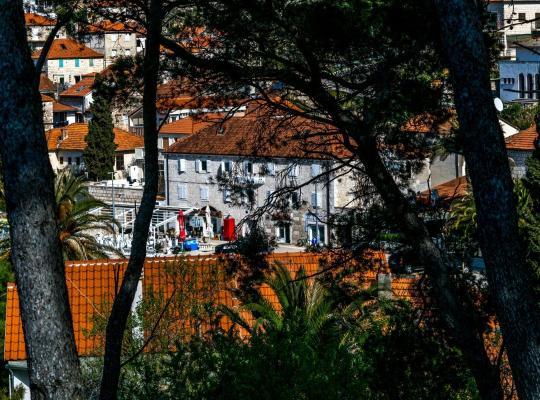 Hotel bilder: Ducina Apartments