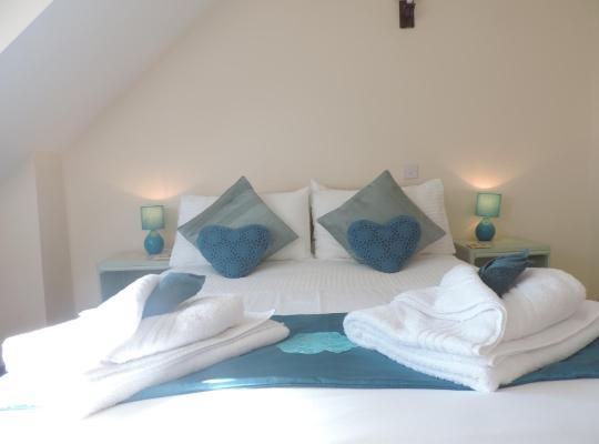 Фотографии гостиницы: Woodland View B&B