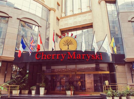 Hotelfotos: Cherry Maryski Hotel
