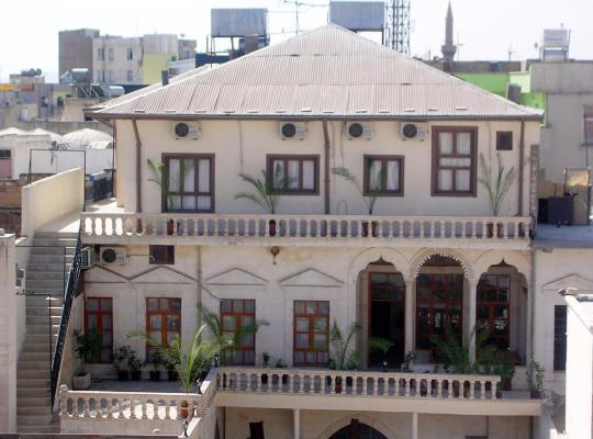 Hotellet fotos: Beyzade Konak Hotel