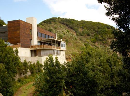 Hotel fotografií: Albergue Montes de Anaga