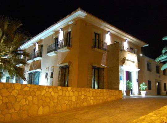 Φωτογραφίες του ξενοδοχείου: Atalaya de La Campiña