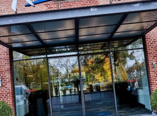 Hotel photos: Radisson Blu Hotel i Papirfabrikken, Silkeborg