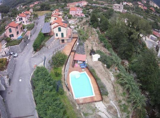 Ảnh khách sạn: La Sorgente Appartamento
