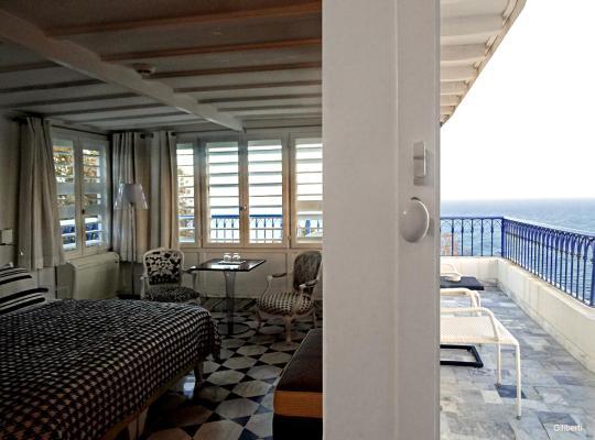 Viesnīcas bildes: La Villa Bleue