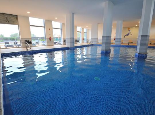 Φωτογραφίες του ξενοδοχείου: Oceano Atlantico Apartamentos Turisticos