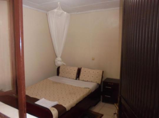 Hotellet fotos: Abissiniya Hotel