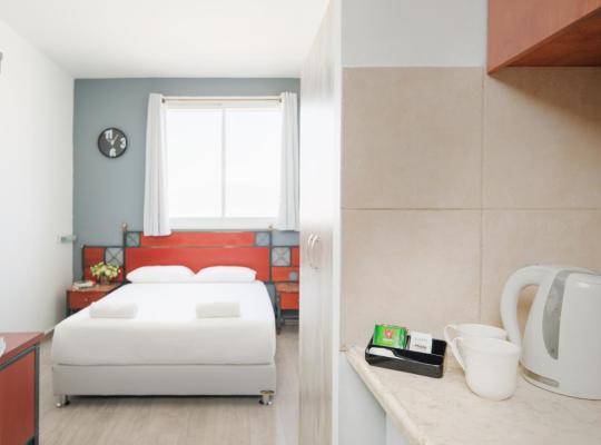 Hotellet fotos: SOHO Eilat