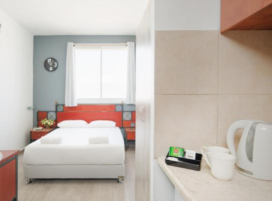 Hotel bilder: SOHO Eilat