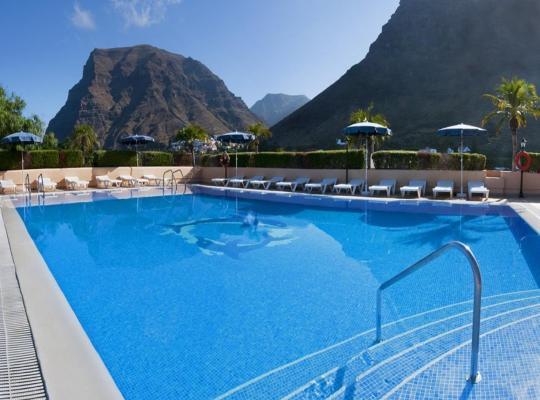 תמונות מלון: Apartamentos Baja Del Secreto