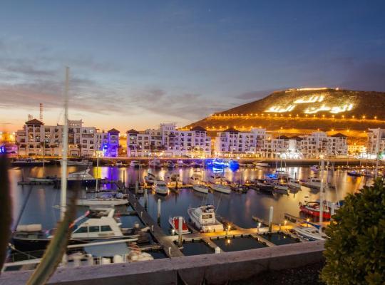 Hotel foto: Bianca Beach Family & Resort
