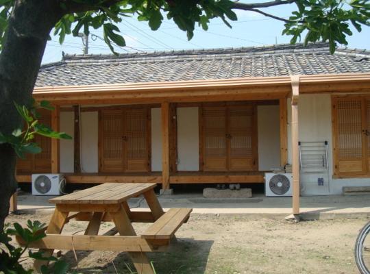 Hotel fotografií: Sarangbang Guesthouse