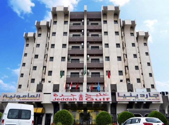 Fotos do Hotel: Jeddah Gulf