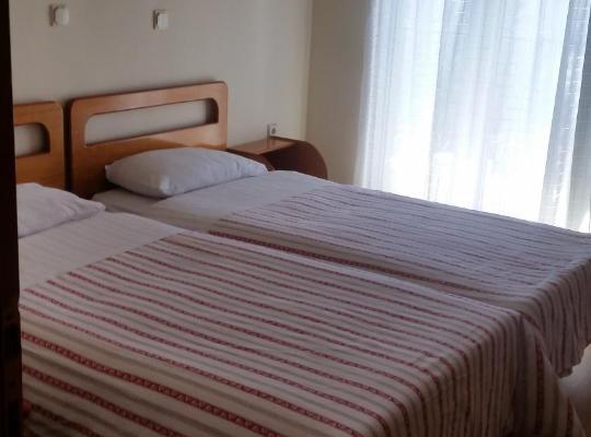 Fotos de Hotel: Filareti Hotel