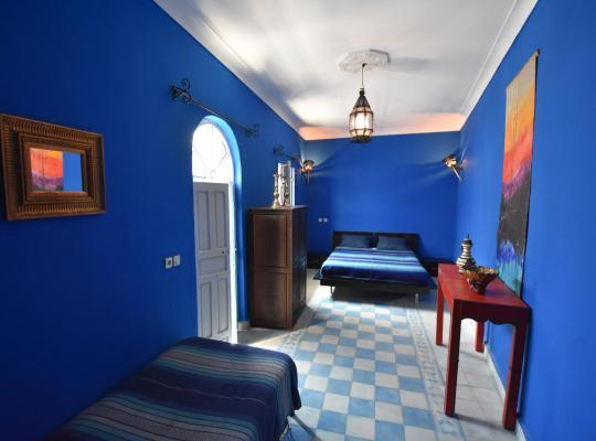 Фотографії готелю: Riad Safi