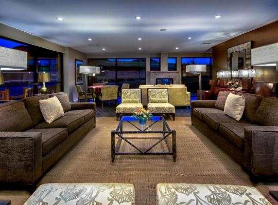 Fotos do Hotel: Best Western Plus Boulder Inn