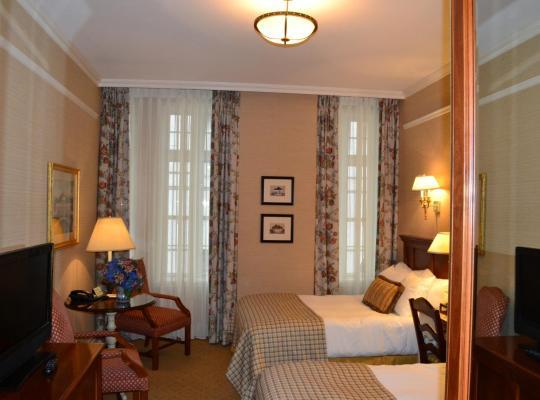 Hotel bilder: The Wall Street Inn