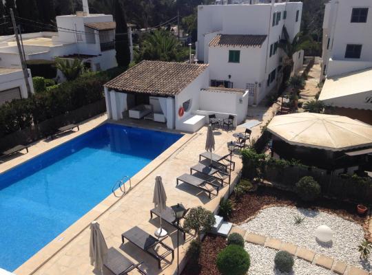 Hotel photos: Casa Ceiba María