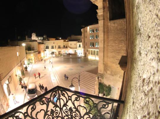 Foto dell'hotel: Albergo Del Sedile