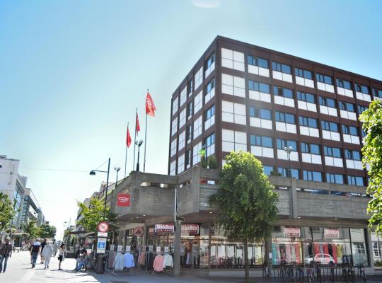 Fotos de Hotel: Thon Hotel Kristiansand