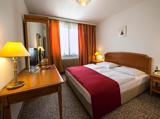 Viesnīcas bildes: Hotel Zagreb