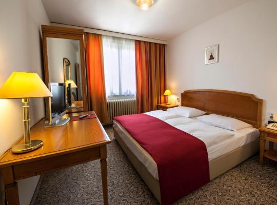 Photos de l'hôtel: Hotel Zagreb