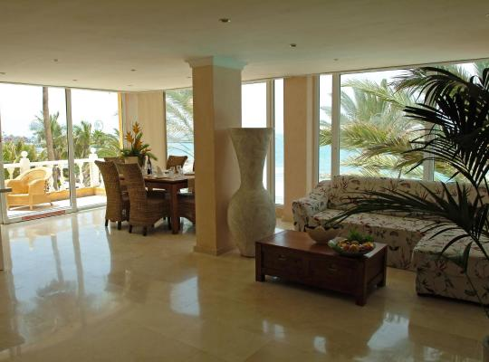酒店照片: Hotel Puerto Atlántico