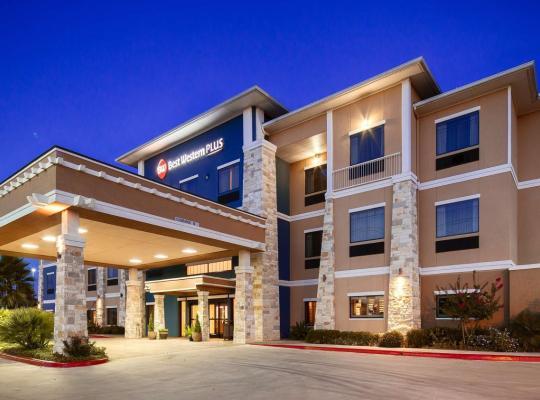 호텔 사진: Best Western Plus Lytle Inn and Suites