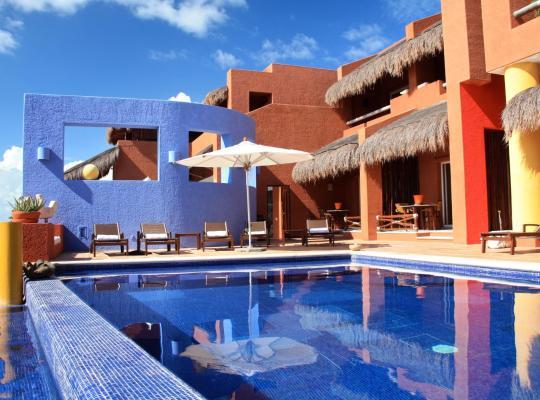 Фотографии гостиницы: Casa de los Suenos