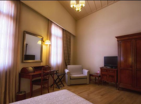 Fotos do Hotel: Xenon Inn