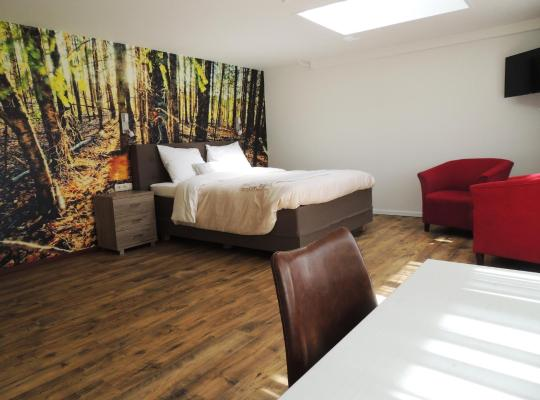 Fotos de Hotel: Hotel-Restaurant de Boer'nkinkel