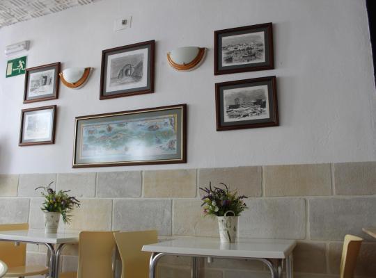 תמונות מלון: Hostal Masin