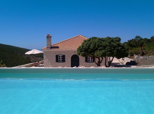 Ảnh khách sạn: Villa Geofos