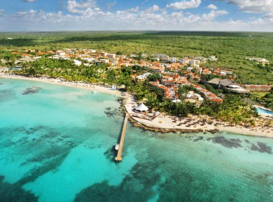 Hotellet fotos: Viva Wyndham Dominicus Palace - All Inclusive
