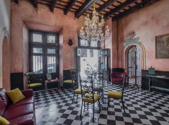 Otel fotoğrafları: La Terraza de San Juan