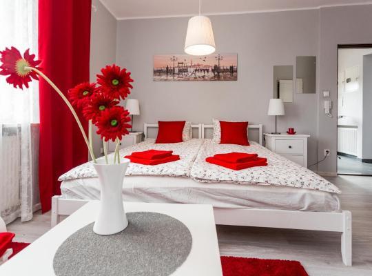 Hotellet fotos: Grey House
