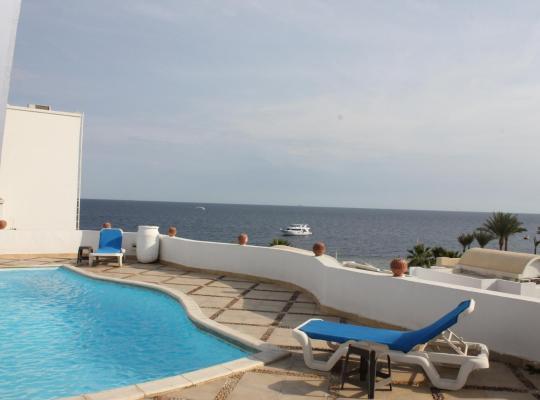 호텔 사진: Carlton Luxury Villa