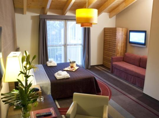 Ảnh khách sạn: Admiral Park Hotel