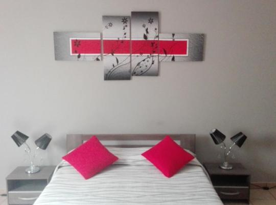 Fotos de Hotel: Luxury Room in the South Malta