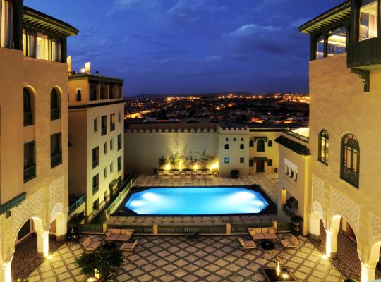 Otel fotoğrafları: Palais Faraj Suites & Spa