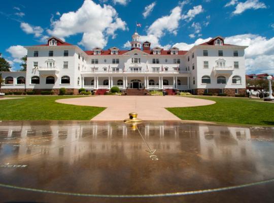รูปภาพจากโรงแรม: The Stanley Hotel